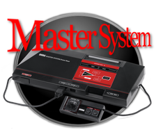 Mastersystem by mistersnoozums