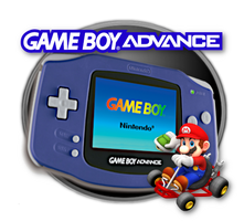 Gameboyadvance by mistersnoozums