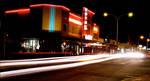 Night Life Traffic