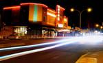 Night Life Traffic II