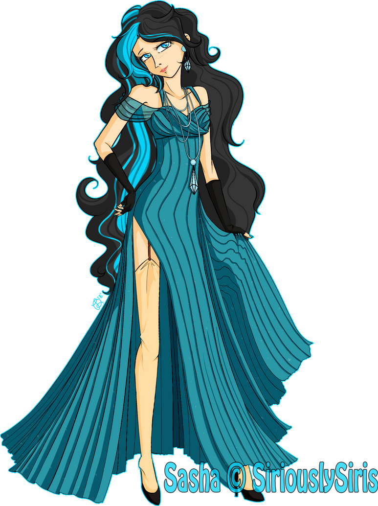 Anime Prom Dresses – fashion dresses