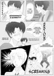 Ereri : Second Love Page 06