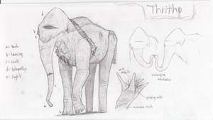 Thrithp Overview by Transapient