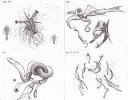 Thalassogenics by Transapient