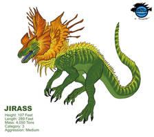 Kaiju Revolution: JIRASS