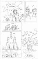 Comic Meme: Avatar by laurbits