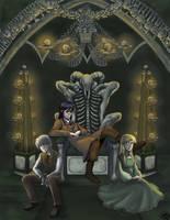 Bones by laurbits