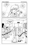 YYH Fancomic Comic 2