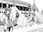 Polterguys Ch1 Double Page Spread