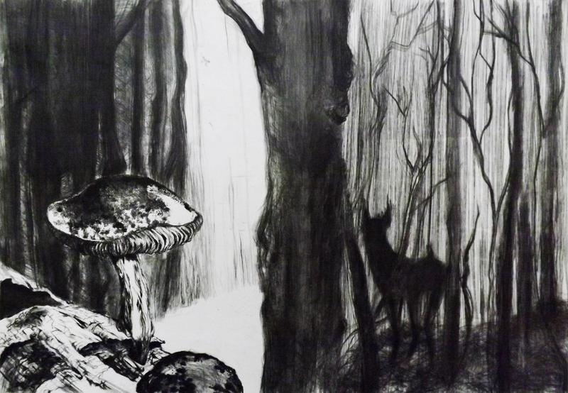 Fairytale by masktoblack