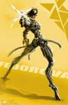 Deus Ex HR: Fedorova