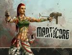 Meet the Manticore