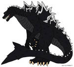 Godzilla [OLD]