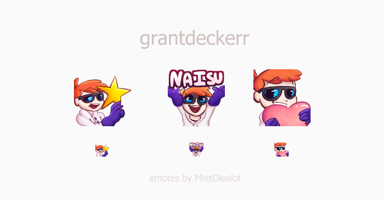 how to draw twitch emotes