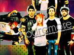 Paramore wallpaper 2