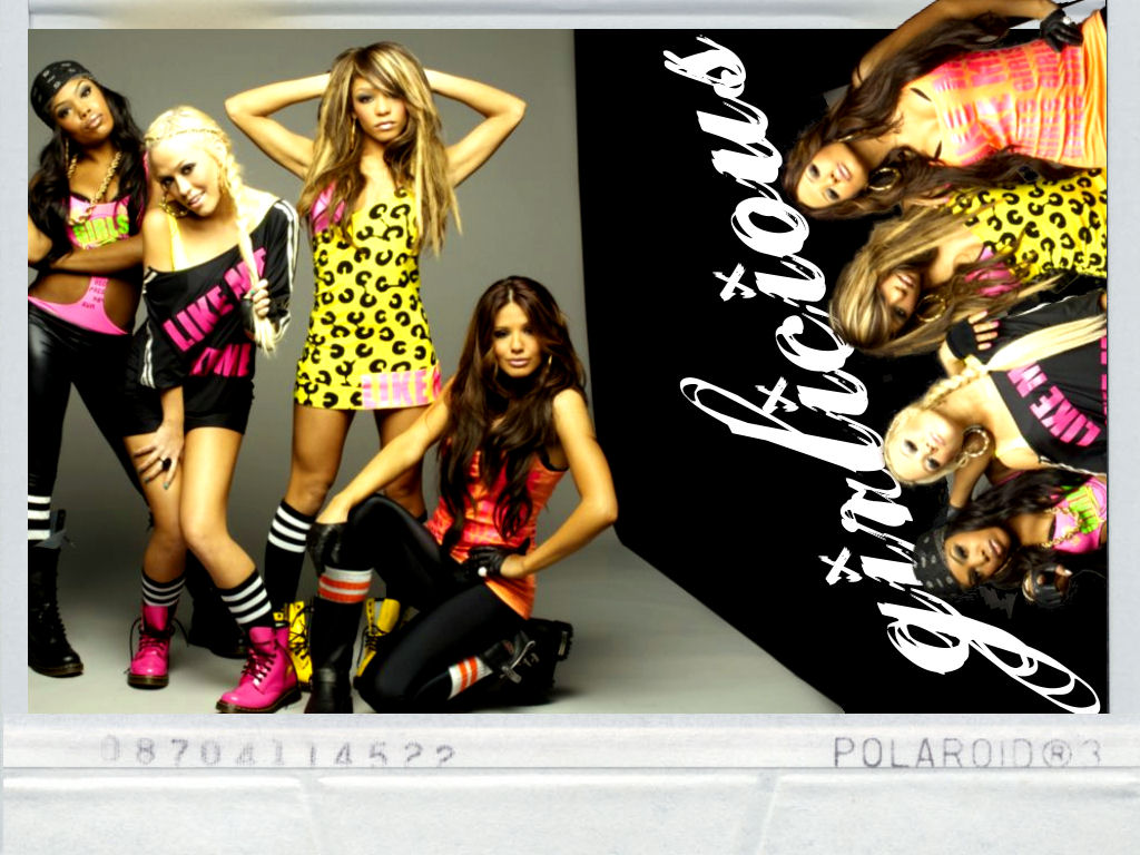 Girlicious: Wallpaper by headlinereadout on DeviantArt