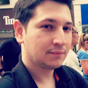 C-Shot's Profile Picture
