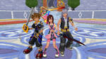 KH3 Destiny Island Trio: DL