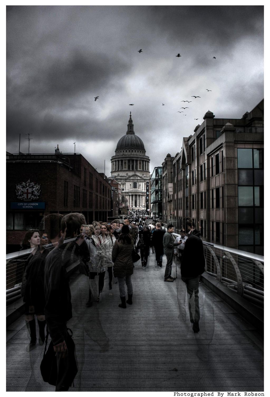 Humanised Society by N1ghtf4ll3r