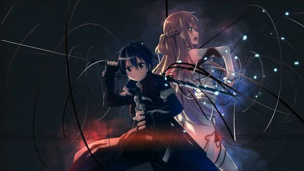 Sword Art Online Wallpaper