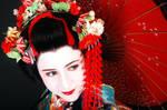 Geisha Jenita