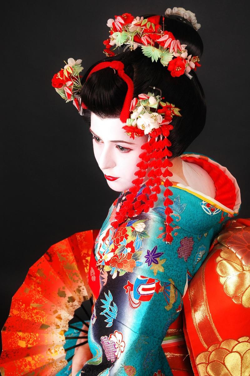 Geisha Pop Taringa