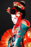 Geisha Jenita 2