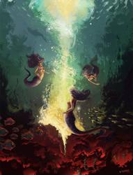 Underseaworldfilter1 by kemalgedikk
