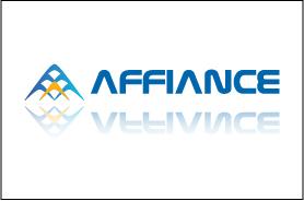 Affiance logo by kamaride