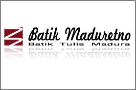 Logo Batik Maduretno by kamaride