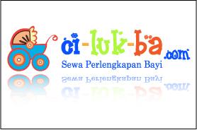 Logo Cilukba by kamaride