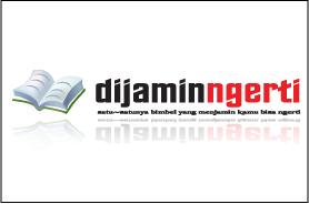 Logo Dijaminngerti by kamaride
