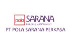 PT Pola Sarana Perkasa by kamaride