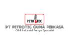 PT Petrotec Guna Perkasa by kamaride