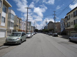 San Fran Streets by Snakelady39