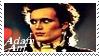 Adam Ant Stamp 1 by dA--bogeyman
