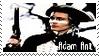 Adam Ant Stamp 3 by dA--bogeyman