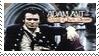 Adam Ant Stamp 5 by dA--bogeyman