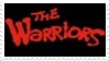 The Warriors Stamp 1 by dA--bogeyman