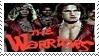 The Warriors Stamp 2 by dA--bogeyman