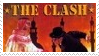The Clash Stamp 1 by dA--bogeyman