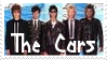 The Cars Stamp 2 by dA--bogeyman