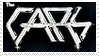 The Cars Stamp 3 by dA--bogeyman