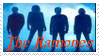 The Ramones Stamp 3 by dA--bogeyman