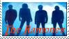 The Ramones Stamp 3 by dA--bogeyman