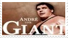 Andre The Giant Stamp 2 by dA--bogeyman
