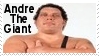 Andre The Giant Stamp 1 by dA--bogeyman