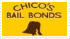 Chico's Bail Bonds Stamp by dA--bogeyman