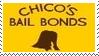 Chico's Bail Bonds Stamp by dA--bogeyman