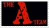 The A-Team Stamp 5 by dA--bogeyman